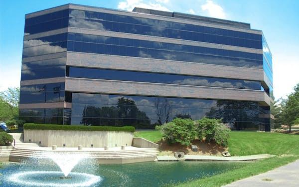 Paragon Centre