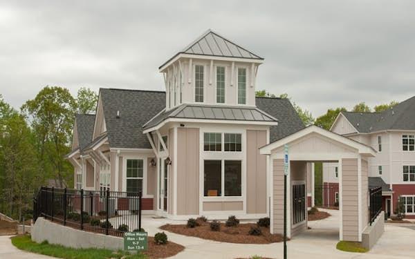 Walden Station Student Housing